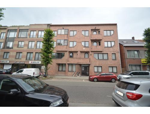 Appartement te huur in turnhout 0 fjgrg wuyts bvba zimmo - Appartement muur ...