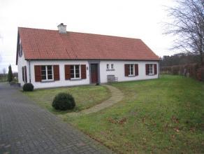 Huis te huur in 2380 Ravels