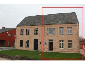 Nieuw te bouwen woning (hob) in pastorie stijl op een perceel van 592m² nabij het centrum van Tielen.   De woning wordt volledig afgewerkt met