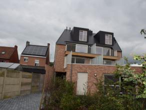 Nieuwbouw duplex met 2 slaapkamers in het centrum van Tielen. <br /> <br /> Het appartement maakt deel uit van een kleinschalig nieuwbouwproject Resid