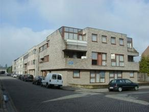 Verbindingsstraat 16 / 4: euro 540 - recent appartement op de tweede verdieping rechts gelegen in een rustige straat vlakbij de ring - 2 slaapkamers -