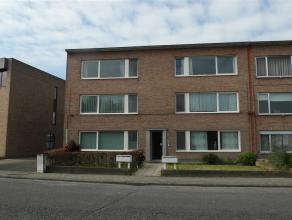 Tijl en Nelestraat 50 bus 1 : euro 575: gelijkvloers appartement met recente ingerichte keuken, nieuwe badkamer met inloopdouche, nieuwe ramen, recent