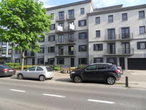 Steenweg op Antwerpen 53 bus 9 - euro 625+ euro 50/m voorschot gemeenschappelijke huurlasten : recent appartement op de 1e verdieping rechts, met terr