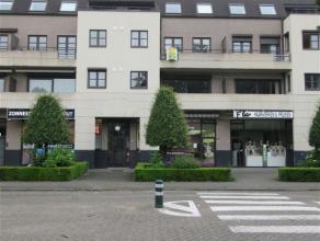 Rubensstraat 149/5 : euro770 : net appartement op de 2de verdieping - 2 slaapkamers - kelderberging - ruime ondergrondse autobox - balkon vooraan- ter