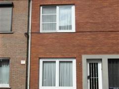 Rubensstraat 110: â650 : verzorgde instapklare rijwoning met twee slaapkamers, met een zonnige stadstuin - - indeling: gang met plaats v