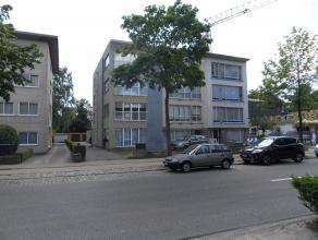 Steenweg op Antwerpen 17 / 3: euro 550- recent appartement op de 2de verdieping - bouwjaar 2004 - 2 slaapkamers - terras - garage - vrij 1/3/2015 - EP