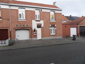 Jacob Smitstraat 26 : euro 450 -appartement op 1e verdieping - 1 slaapkamer -kelder - gunstige ligging - VRIJ 1 maart - EPC 366 Kwh/m²/j - INSTAP