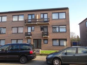 Generaal Van Der Meerschstraat 79 / 4 - euro 575: appartement op de 2e verdieping, in half vrijstaand appartementsgebouw - 2 slaapkamers - balkon aan