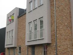 LAATSTE KANS!! Nog slechts één appartement te koop!  Gezellig duplex-appartement met mooi terras!  Kleinschalig en stijlvol nieuwbou