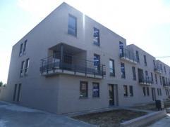 Nieuwbouw 2-slaapkamerappartement op de 1e verdieping (géén lift). Het appartement is rustig gelegen en op wandelafstand van de grote ma