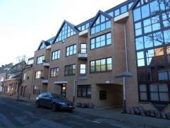 Een leuk appartement in het centrum van Turnhout op wandelafstand van winkels, openbaar vervoer, ... Het appartement bestaat uit een inkomhal, ruime w
