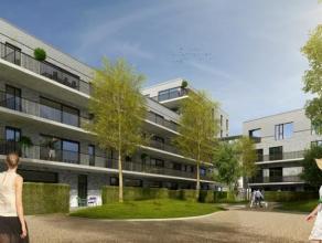 I LOVE ELECTRI-CITY heeft een centrale ligging in de gegeerde Harmoniebuurt en omvat 54 appartementen die voorzien zijn van een hoogstaande afwerking