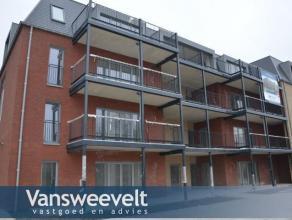 Ruim tweeslaapkamerappartement 1.2 (meegroeiwoning) ingericht als modelappartement met groot terras en bovengrondse fietsenstallingen in nieuw te bouw
