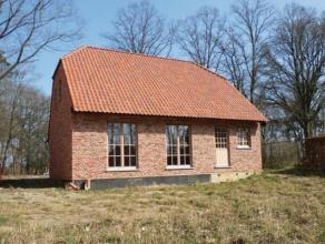LiggingMooi, rustig en landelijk gelegen in Meerhout met vlotte verbinding naar het centrum van Geel, de E313 en de omliggende gemeentes. Omgeven door