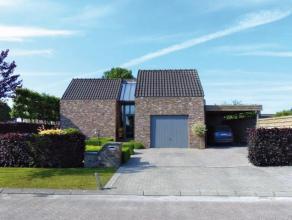 Vrijstaande woning op een perceel van 705 m² gelegen in een doodlopende rustige straat te Oosthoven.  Indeling met o.a. 4 slaapkamers, garage, ca