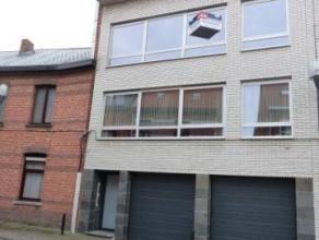 Volledig gerenoveerd appartement op een rustige ligging in het centrum van Turnhout. Met twee slaapkamers, woonkamer en open keuken. Terras en buitenb