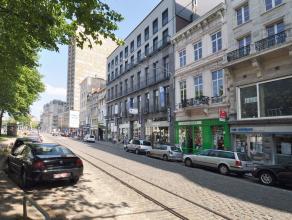 Kantoor in Antwerpen Goed uitgerust, modern en centraal gelegen kantoor van ca. 260m² groot. Goed uitgerust, modern en centraal gelegen kantoor v