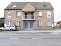 Appartement in Ravels Dit duplex appartement is gelegen op de eerste verdieping in kleinschalig complex langs de doorgangsweg in Ravels-Eel.Het appart