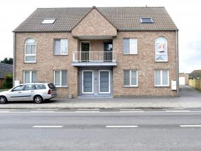 Appartement in Ravels Dit duplex appartement is gelegen op de eerste verdieping in kleinschalig complex langs de doorgangsweg in Ravels-Eel.Het appart