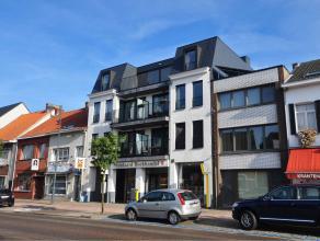 Appartement in Oud-Turnhout Dit recent appartement met 2 slaapkamers op de 2e verdieping is gelegen in het centrum van Oud-Turnhout.Indeling: Via de i