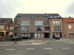 Appartement in Ravels op -1m² Dit dakappartement van ca. 129m² met ruim terras is gelegen in een kleinschalig complex in het centrum van Rav
