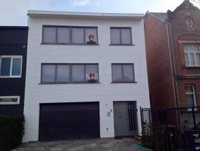 Appartement in Brasschaat op -1m² Gelegen in het centrum van Brasschaat, direct om de hoek van het gemeentehuis met alle voorzieningen binnen han