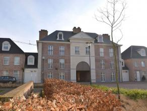 Appartement in Turnhout Dit topklasse appartement is gelegen in kleinschalig complex op wandelafstand van het centrum van Turnhout. Het appartement om
