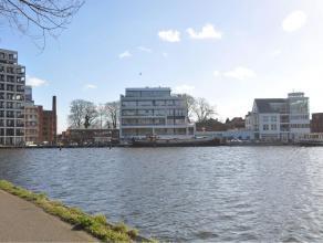 Appartement in Turnhout Langs het kanaal Dessel-Schoten, op de terreinen van de voormalige ANCO fabriek te Turnhout vindt u dit 2-slaapkamer luxe appa