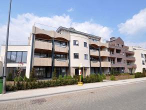 Appartement in Turnhout Appartement op de derde verdieping van 133m² in Residentie 'Het Buitenhof'. Deze residentie combineert een luxueus afwerk