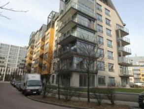 Situé à 5 min de l'OTAN, des transports, dans un nouvel immeuble, bel appartement meublé composé 1 chambre, salles de bain