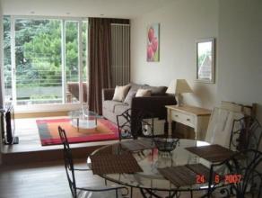 Situé à quelques pas de la place MEISER, des transports, des commerces, bel appartement penthouse meublé de 70m² compos&eacu