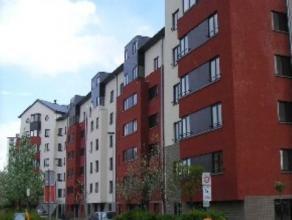 Luxueux appartement duplex meublé de 103 m² situé dans un quartier residentiel et non loin du centre, de l'accès au ring et