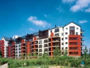 Luxueux appartement rez-de-chaussée de 87 m² situé dans un quartier residentiel et non loin du centre, de l'accès au ring et