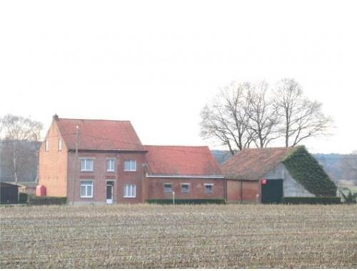 Huis te koop in tessenderlo 0 fj7rf peter for Huis te koop tessenderlo
