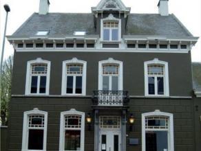 Schitterend gelegen charmant hotel met 8 gastenkamers, in het hartje van Retie.