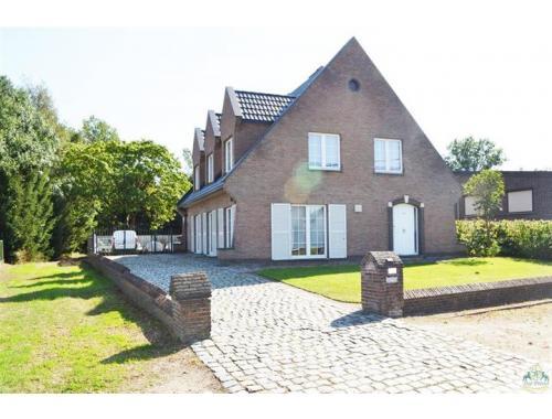 Huis te koop in westerlo f18rj stef proost for Westerlo huis te koop