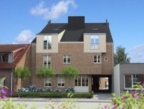 Ruim appartement in Residentie THIELEMONT, uitstekend gelegen in hartje centrum op wandelafstand van het station. Het appartement van 96.80 m² (+