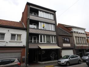 Appartement gelegen op de tweede verdieping met 3 slaapkamers. Verder bestaat dit appartement uit leefruimte en aparte keuken. Bergplaats met aansluit
