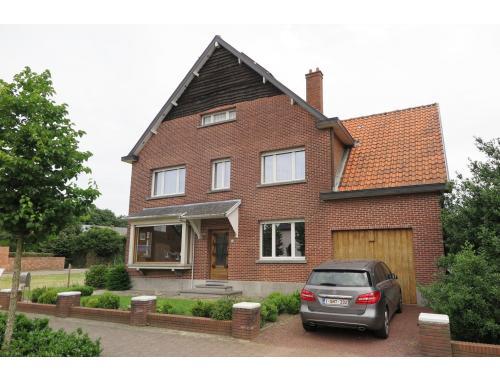 Huis te koop in westerlo esrj4 immo vl for Westerlo huis te koop