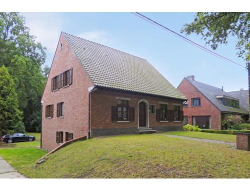 Huis te koop in westerlo f57d3 immo vl zimmo for Westerlo huis te koop