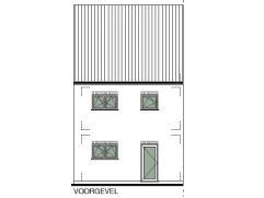 Nieuwbouwwoning te Meerhout-Centrum. Kwalitatieve sleutel-op-de-deur woning - Type Modern HOB - op een perceel van 3a 17ca.  U kiest hierbij voor e