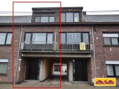 Verzorgde ruime gezellige woning met 2 slaapkamers en een garage in het centrum van Geel. Gelegen in de onmiddellijke omgeving van het station;  De