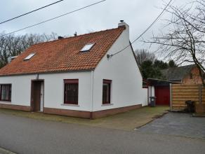Gerenoveerde woning op 430 m² aan de dorpsrand van Meerhout.<br /> Gunstige en rustige ligging in een leuke buurt met de markt op wandelafstand e