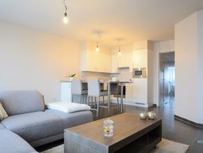 Aantrekkelijk appartement van ca. 65m² op de vierde verdieping van recente nieuwbouwresidentie Fairy I, nabij de jachthaven. Goede bereikbaarheid
