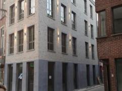 Prachtig, zeer licht en luxueus afgewerkt duplex appartement op de 3de en 4de verdieping van een nieuw gebouw, gelegen in het kloppend hart van Lier.