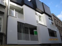 Mooi en licht appartement op de tweede verdieping van een kleinschalig, modern appartementenblok (2012), gelegen in het centrum van Lier, in een rusti