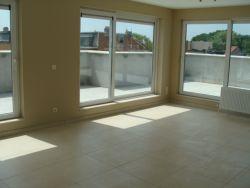 Duplex, nieuwbouw appartement op derde en vierde verdieping. Luxueuse afwerking.