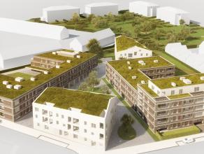 Nieuwbouwappartementen met 1 en 2 slaapkamers: bestaande uit: woonkamer, keuken , berging, wc, badkamer en terras) C009 met 2 slaapkamers op 94,4 m&su