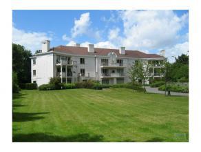 """Dans la prestigieuse résidence """"Versailles"""", en bordure du bois de la Cambre, superbe appartement de 280 m² au 1er étage avec terra"""