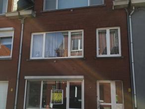 GLVL appartement in rustige straat aan de rand van het centrum Ruime woonkamer met parket, mooi ingerichte keuken enbadkamer, 1 slaapkamer, tuin en ac